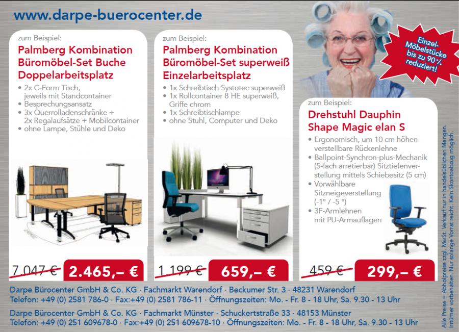 Hellster Raumungsverkauf Mit Bis Zu 90 Rabatt Dein Waf Das
