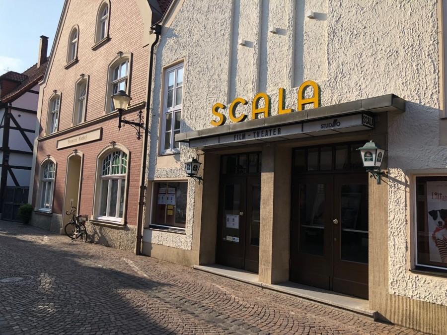 Scala Studio Warendorf
