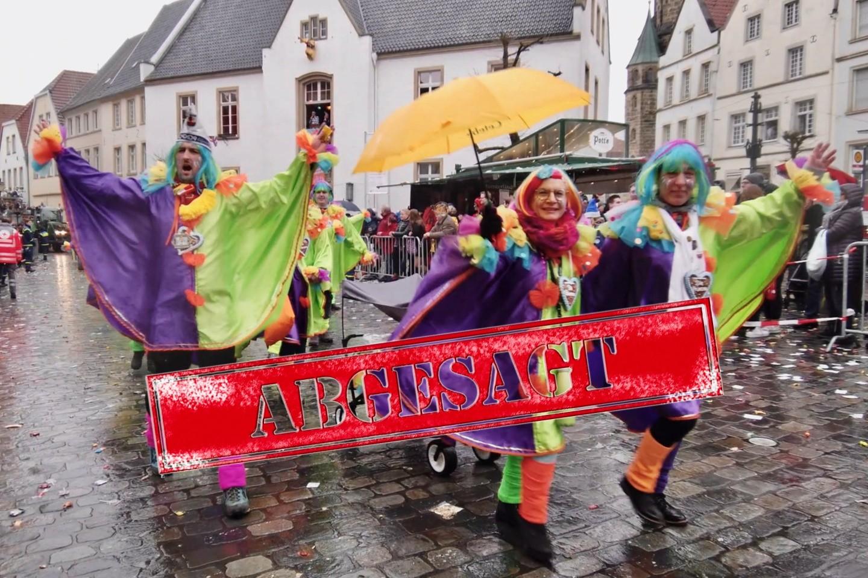 Karneval Fällt Aus