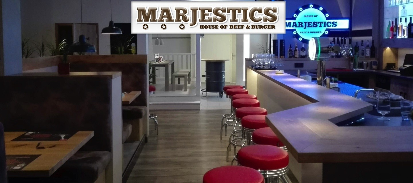 Majestics, House,Burger,Ostbevern,Beef,Restaurant,