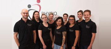 Physio Training Berens & Grothues