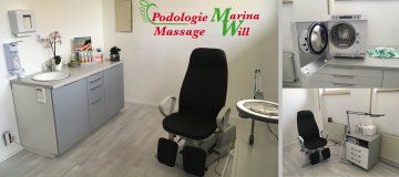 Podologie & Massage Will