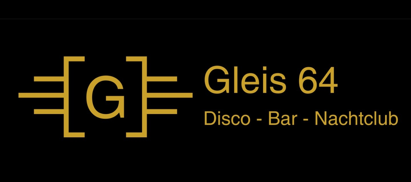 Gleis 64, Diskothek,Bar,Party-Location,Tanzen,
